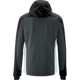 Maier Sports Marlin Jacket Men graphite/black